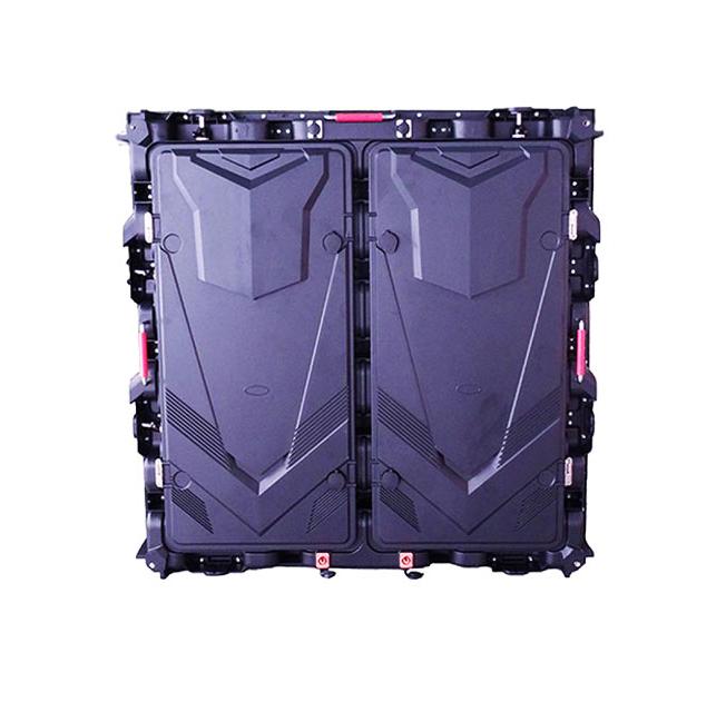 Calibrazione colore Ledwall Serie G Sarled