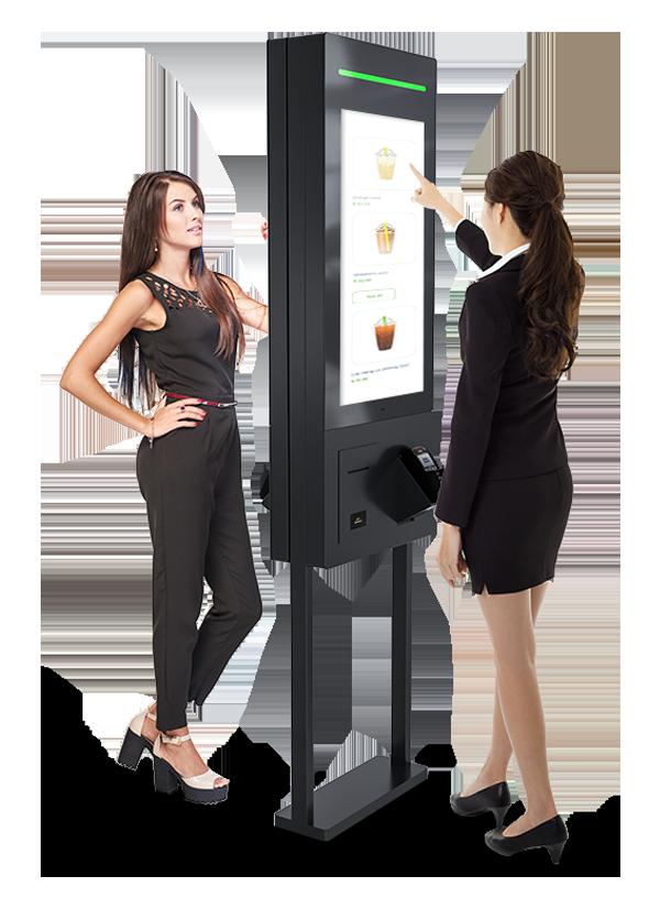 Touchscreen - SarLed Ledwall & Co